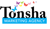 Tonsha Marketing Agency Designing-Printing-Connecting